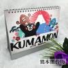 Preorder ปฎิทิน 2017 KUMAMON