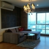 ให้เช่าคอนโด U Delight @ Jatujak Station (ยู ดีไลท์ แอท จตุจักร สเตชั่น) ห้อง 2 ห้องนอน 2 ห้องน้ำ พื้นที่ 64 ตร.ม. ชั้น 27 อาคาร A ห้องมุม