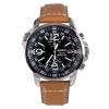 นาฬิกาผู้ชาย SEIKO รุ่น SSC081P1 Solar Chronograph Man's Watch