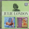 Julie London - Julie / Love On The Rocks