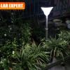 โคมไฟสนาม by โคมไฟโซล่าเซลล์ Solar Expert