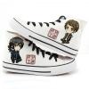 รองเท้าผ้าใบ Tome note Yaoi ver2