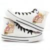 รองเท้าผ้าใบ Fairytail