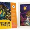 Scratch Cards - Alibaba การ์ดศิลปะขูด ชุดอาลีบาบา