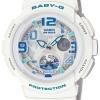 นาฬิกาเบบี้จี Baby-G BGA-190-7BDR