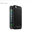 IPAKY Case iPhone 6 Plus (Black)