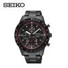 นาฬิกาผู้ชาย Seiko Quartz Chronograph Men's Watch รุ่น SNDD89P1