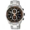 Seiko Criteria Chronograph Sapphire Men's Watch รุ่น SNDD37P1