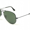 Ray Ban Aviator RB3025 L2823 size 58mm.