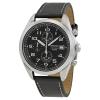 Seiko นาฬิกาข้อมือชาย Chronograph Quartz SSB271P1