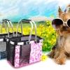 กระเป๋าใส่สุนัข กระเป๋าใส่แมว