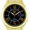 นาฬิกาผู้ชาย SEIKO 5 Sports รุ่น SNKL40K1 Automatic Man's Watch