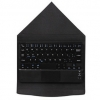 Keyboard Bluetooth มี Touch pad พร้อมเคสพับวางตั้งได้ สำหรับแท็บเล็ต 7-8 นิ้ว
