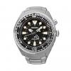 นาฬิกาข้อมือผู้ชาย SEIKO Prospex Diver Kinetic GMT Men's Watch รุ่น SUN019P1