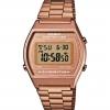 นาฬิกา CASIO ดิจิตอล Pink gold พิ้งโกล รุ่น B640WC-5A (ไม่มีกล่อง)