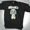 T-Shirt เสื้อยืดกันดั้ม โกไลอ้อน (Zaku II) สุดเท่ห์ สีเทาเข้ม จากร้าน GUNZU !!โปรโมชั่น Asia Street Fashion