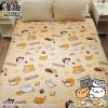 Preorder ผ้าห่ม Neko Atsume เกมเลี้ยงแมว