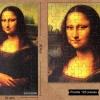 จิ๊กซอว์ แวน โกะ Jigsaw Puzzle Van Goah - Mona Lisa