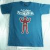 T-Shirt เสื้อยืดกันดั้ม ซุปเปอร์ โรบอท เรดบารอน Super Robot Red Baron สุดเท่ห์ สีคราม จากร้าน GUNZU !!โปรโมชั่น