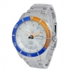 Seiko 5 Sports Automatic Blue Orange SRP549J1