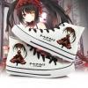 Preorder รองเท้าผ้าใบ Kurumi พิชิตรัก พิทักษ์โลก