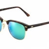 RayBan RB3016 114519 | CLUBMASTER FLASH LENSES 49mm