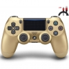 New PS4 Controller : Dual Shock 4 Gold