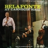 Harry Belafonte - Belafonte At Carnegie Hall: The Complete Concert Vol.1