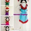 ให้เช่าชุดอินเดียนแดง ชุดโบฮีเมี่ยน ชุดชนเผ่า ราคาถูก 094-920-9400,094-920-9402