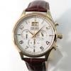 นาฬิกาผู้ชาย SEIKO Quartz Chronograph Men's Watch รุ่น SPC088P1