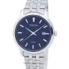 นาฬิกาผู้ชาย SEIKO Classic รุ่น SUR259P1 Quartz Men's Watch