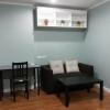 ให้เช่าคอนโด ลุมพินี เพลส รัชโยธิน Lumpini Place Ratchayothin ห้องสวย 1 ห้องนอน พื้นที่ 28 ตรม