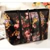 กระเป๋า Axixi กระเป๋าสไตล์ญี่ปุ่น และกระเป๋าสไตล์เกาหลี โทนสีดำ ร้าน Asia Street Fashion