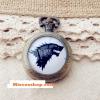 Preorder นาฬิกาตลับ vintag Game of Thrones