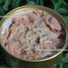 อาหารแมว รสปลาทูน่าผสมปลาสายไหมในซอสเกรวี่ เกรดส่งออกญี่ปุ่น 85g