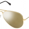 Ray Ban Aviator RB3025 W3276 58mm