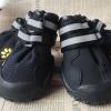 รองเท้าสุนัขโต สีดำ (4 ข้าง)