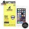 กระจกนิรภัยระดับฟรีเมี่ยม Gorilla Tempered Glass - ฟิลม์กระจกสำหรับ iPhone 6 Plus / 6S Plus