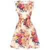 Womens Summer Mini Ladies Dresses