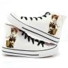 รองเท้าผ้าใบ Tome note Yaoi ver15