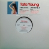 Tata Young - I Believe - Limited E.P.