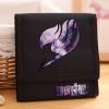 Preorder กระเป๋าสตางค์ Fairy tail แบบ 4