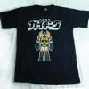 T-Shirt เสื้อยืดกันดั้ม ซุปเปอร์โรบ็อท ไกคิง Super Robot Gaiking สุดเท่ห์ สีกรมท่า จากร้าน GUNZU !!โปรโมชั่น
