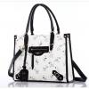 กระเป๋า Axixi กระเป๋าสไตล์ญี่ปุ่น และสไตล์เกาหลี สี Elegant ขาว ร้าน Asia Street Fashion