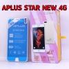 APLUS STAR NEW ระบบ 4G จอใหญ่ 5.5 นิ้ว CPU 4 core กล้อง 8 ล้าน 2 ซิม