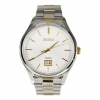 Seiko Neo Classic Stainless Steel Mens Watch SUR025P1