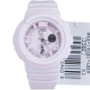 นาฬิกาผู้หญิง CASIO Baby-G รุ่น BGA-190BC-4B Beach Traveler Pastel Bold Color Series