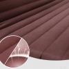 ทำไม เตียงพับSofagood ถึง วัสดุเป็นผ้าโพลีเอสเตอร์ (polyester) !!