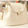 กระเป๋า AXIXI กระเป๋าสไตล์ญี่ปุ่น และกระเป๋าสไตล์เกาหลี มีให้เลือก 2 สี สีขาวงาช้าง และสีดำโมเดิร์น ร้าน Asia Street Fashion