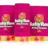 Babyroo Silky Crayon - 24 colors
